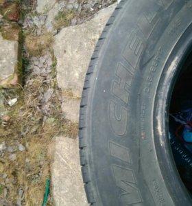 Michelin Cross Terrain 245/65 R17(Б/У)