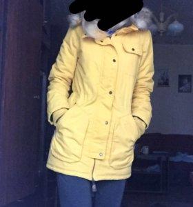 Парка (куртка) Bench