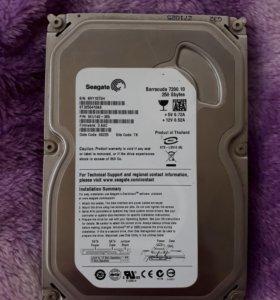 Жесткий диск SATA 250GB