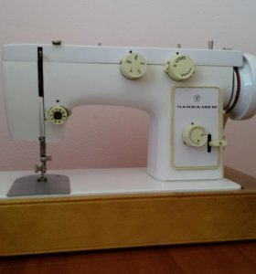 Швейная машина Чайка-142М Новая