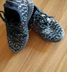 Талнах. Обувь на мальчика р.30 по стельки 18 см