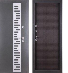 Термо-дверь