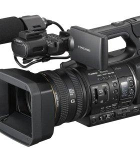 Sony NXCAM HXR-NX5E