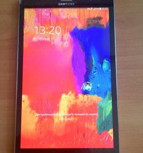 "Мощный планшет с 4g lte SAMSUNG tab S pro 8,4"""