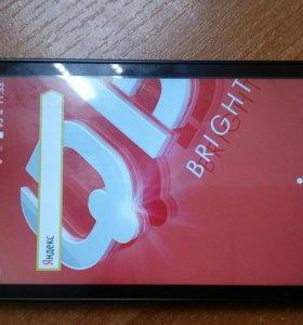 Телефон BQ-S4560 gold