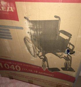 Кресло-коляска H040 Армед прогулочная