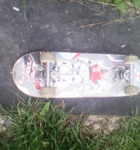 Скейт детский , старый