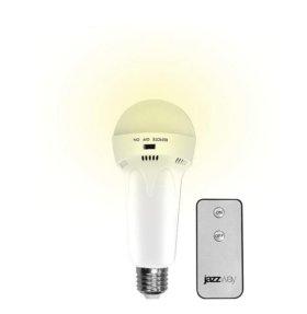 JAZZWAY ACCU9-L3WR-WH светильник светодиодный