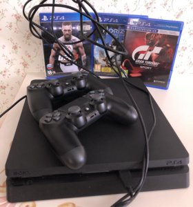 PS4 идеальная