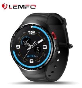 Смарт часы Лемфо Лес1
