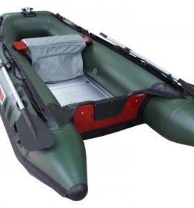 Новая лодка Suzumar DS290AL