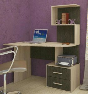 Компьютерный стол СКУ9