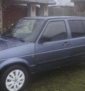 Volkswagen Golf, 1987