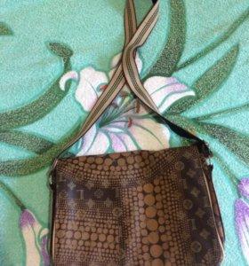 Сумка (рюкзак )