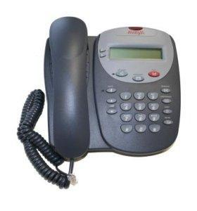 Мини атс Avaya IP Office 406 + 24 телефона