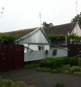 Дом, 32.5 м²