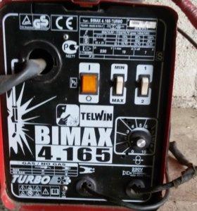 Сварочный аппарат полуавтомат BIMAX