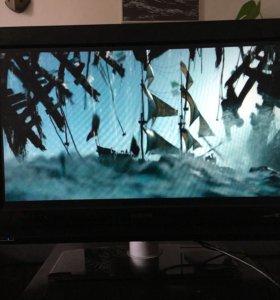 Телевизор Philips ЖК 32 дюйма