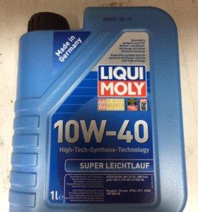 Liqui Moly 10W-40 Super leichtlauf