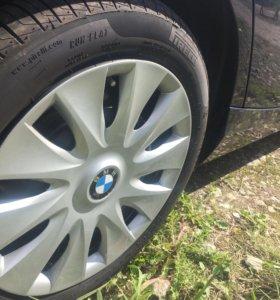 Pirelli cinturato runflat