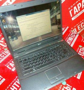 Ноутбук ASER Extensa 5620z