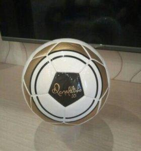 Классический мяч от роналдиньо