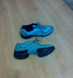 Спортивные кроссовки RUMPF