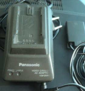 Зарядное устройство (адаптер) Panasonic VSK0581