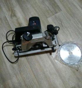 Пила эл. дисковая ДП-1,85-200 ДИОЛД