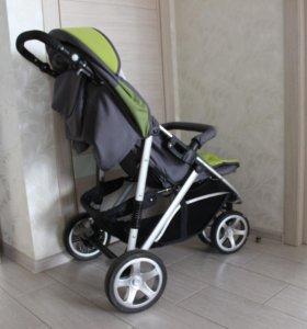 коляска геоби детская прогулочная geoby c781r