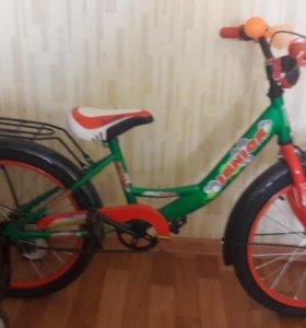 Велосипед юниор