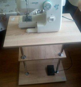 Подставка для швейной машины