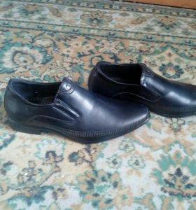 Туфли новые р.40