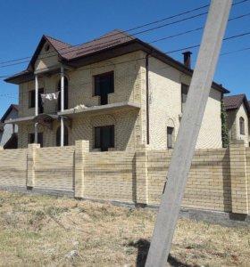 Дом, 405 м²
