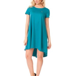 Платье+митенки