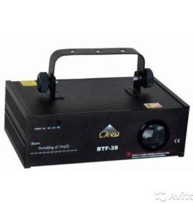 Рисующий лазер layu btf-3s