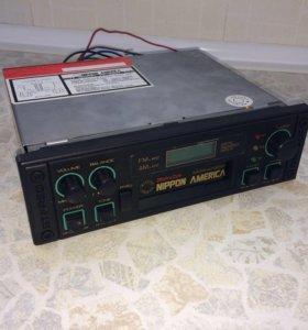 Магнитофон кассетный Nippon