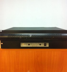 Усилитель Audio ZC-GB402TX
