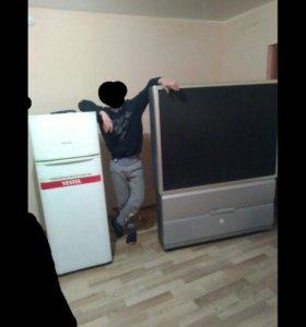 Проэктовый телевизор