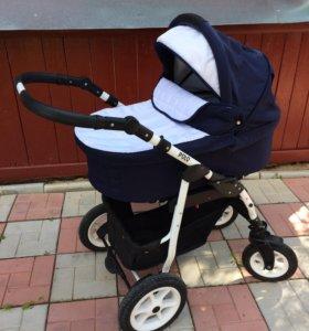 Детская коляска Car Baby Polo 2в1
