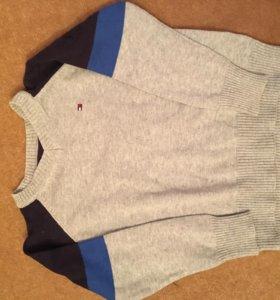 Одежда на мальчика Пуловер Tommy Hilfiger
