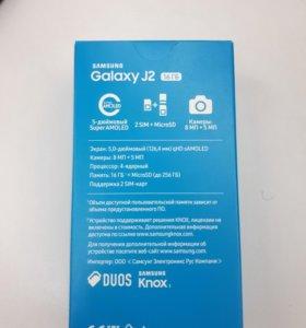 Samsung galaxy J2 2018г.