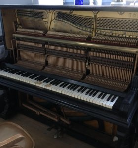 Фортепиано немецкое