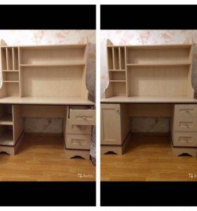 Комплект мебели (спальный гарнитур)