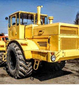 Трактор кировец k700