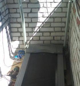 Домашняя Электрическая Беговая Дорожка