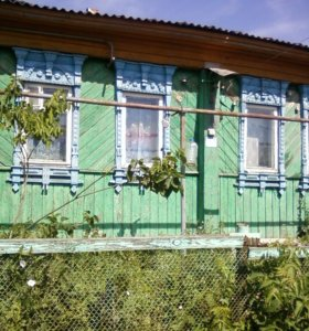 Продаю дом, Нижегородская обл., п. Сосновское