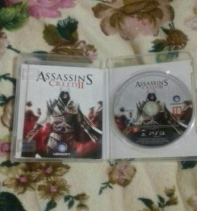 Assassin's creed 2(ps3)