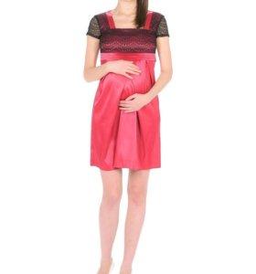 Платье для беременных . Новое