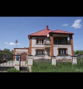 Дом, 165.6 м²